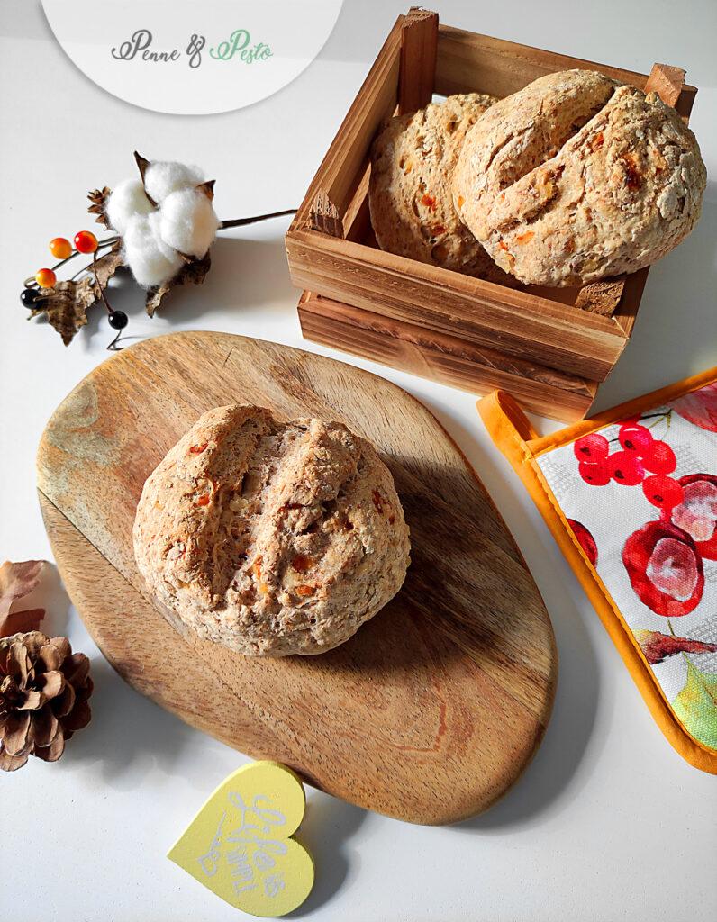 Pane alla cipolla